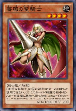 薔薇の聖騎士のアイコン