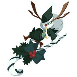 クリスマスキュベレーの画像