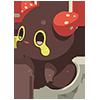 チョコハニーの画像