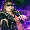 死霊魔術のアイコン