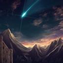 預言の星のアイコン