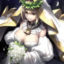 白薔薇の姫のアイコン