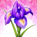 いと気高き希望の花よのアイコン