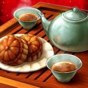 鉄観音茶(?)のアイコン