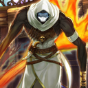 英霊正装:呪腕のハサンのアイコン