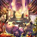 鷹の魔女の宴のアイコン