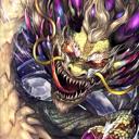 富士越龍図のアイコン