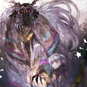 クロスビッキの魔法姫と怪物のアイコン