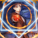 火炎伯爵のアイコン