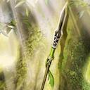 トネリコの木のアイコン