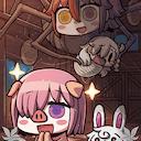 慎ましき豚のアイコン