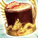 玉髄チョコのアイコン