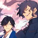 桜花爛漫のアイコン
