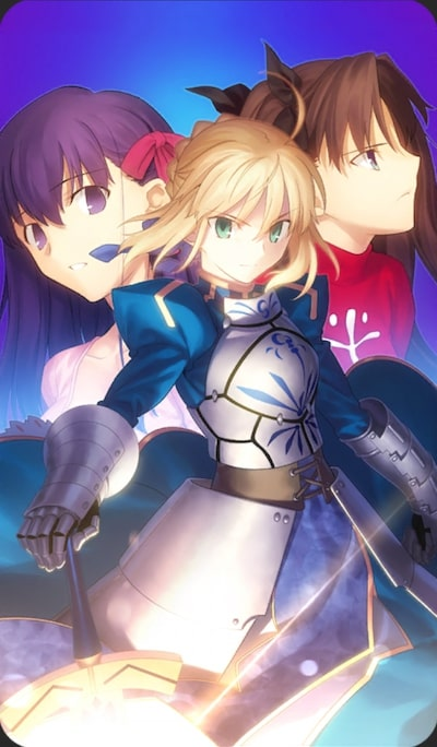 Fate/stay night [Realta Nua]のイラスト