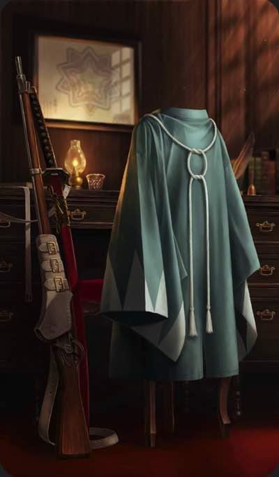 絆礼装のイラスト