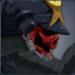 黒武者のアイコン
