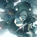 氷結闘熊のアイコン画像