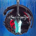 竜殺しの剣のアイコン