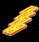 ビームクッキーのアイコン