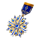 大騎士勲章のアイコン