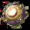 暁光炉心のアイコン