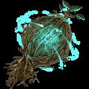 精霊根のアイコン