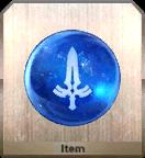 剣の輝石のアイコン