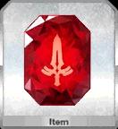 剣の魔石のアイコン