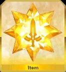 剣の秘石のアイコン