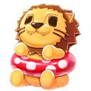 ライオン号くんのアイコン