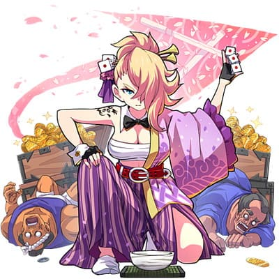 破桜 ふぶき画像