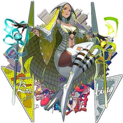 服飾のフィクサー ウィッチ画像