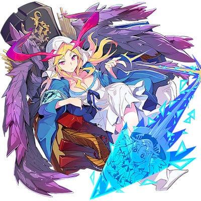 反逆の堕天使 ルシファー画像