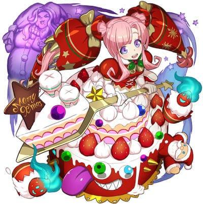 イチゴドレスのケーキ姫 Re画像