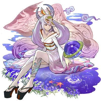 秘境の預言者 コトハ画像