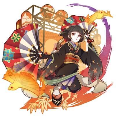 扇小路舞子 on stage画像
