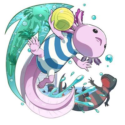 フローター 水王もとむ画像