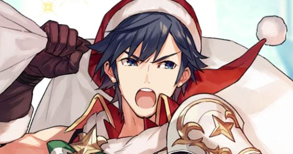 クリスマスクロムのアイキャッチ