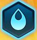 水の伝承効果