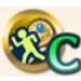速さ魔防の紋章