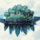 飛空城の現環境