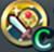 攻撃守備の紋章