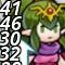 キャラの個体値計算ツール