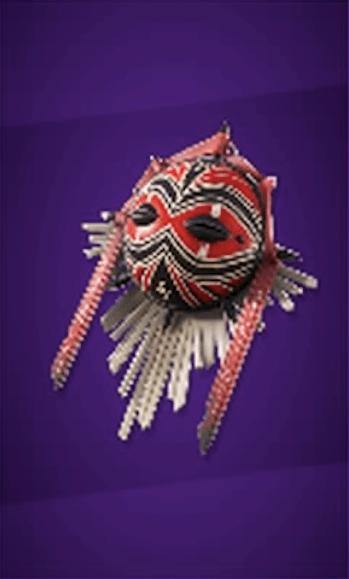 バトルマスクの画像