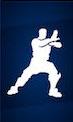 太極拳の画像