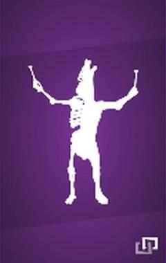 シロボーンの画像