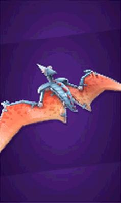 プテロダクティルの画像