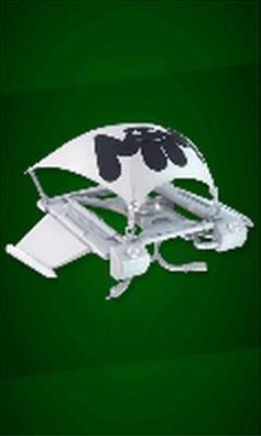 メロライダーの画像