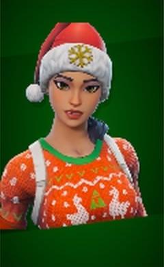 クリスマスオプスの画像