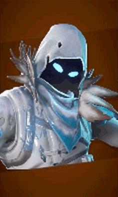 フローズンレイブンの画像